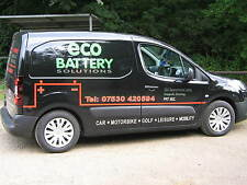 Range Rover Battery 017 Exide Free Local fitting