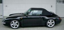 PORSCHE 993 Cabrio TETTUCCIO RECLINABILE Kit di riparazione set riparazione