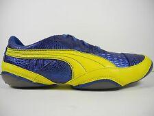 NEW Puma USAN METALLIC CROC Men's Shoes Size US 13