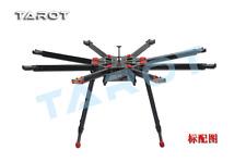 Tarot X8 Octocopter Umbrella folding heavylift 1050mm CF frame, retracts TL8X000