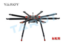 Tarot X8 Octocopter Umbrella folding heavylift 1050mm frame w/ retracts TL8X000