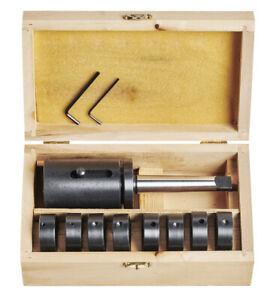 WABECO Gewindeschneideinrichtung MK2 Gewindeschneidfutter Revolverkopf 11691