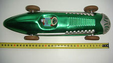 "Russian Ussr? Marx? Linemar? Tin Friction V-16 Indy Race Car Toy 1940-50""s"