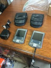 Palm one Tungsten E2 organizer palm pilot One Powers On One Does Not A Lot Of 2