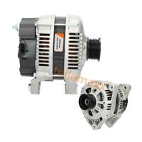 150A Lichtmaschine OPEL Sintra 2.2 DTi X22DTH 2542201 A14VI23 0986044521 6204085