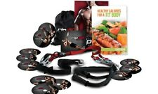 Details about  RIP:60 Swing Suspension Trainer Kit Workout Strength Training res
