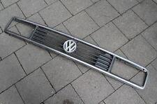 VW Bus T3 KÜHLERGRILL f. Doppelscheinwerfer Multivan Rechteckscheinwerfer T25