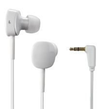 Thomson EAR3056W In-Ear Headphones in White #132620 (UK Stock) BNIP