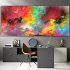 Cloud Abstract Canvas Painting Wall Picture Home Decor Canvas Wall Art Print Art