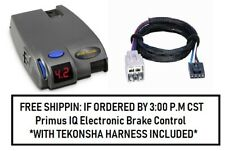 Primus IQ 90160 Electronic Brake Control FOR FORD