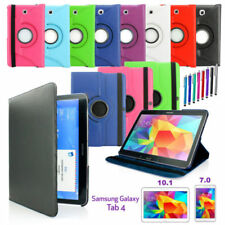 Carcasa de piel para tablets e eBooks 7,7""