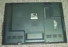 SYLVANIA BACK COVER FOR MODEL LD320SS8. FLAT SCREEN TV SET WITH SCREWS