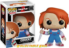 Child's Play - Child's Play 2 - Chucky Pop! Vinyl Figure