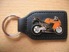 PORTACHIAVI KTM RC 8/rc8 Arancione Modello 2008 art. 1078 MOTO MOTO