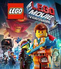 THE LEGO MOVIE: VIDEOGAME - Steam chiave key Gioco PC Game - ITALIANO - ROW