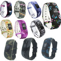 HOT Replacement Band for GARMIN VIVOFIT JR 2 JUNIOR Fitness Wristband Tracker GN