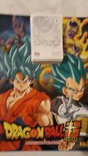 Panini Dragon Ball Super 10 Images Stickers Au Choix
