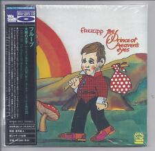 Fruupp The Prince of Heaven's eyes Japon MINI LP CD Blu-Spec CD wsbac - 0022 New