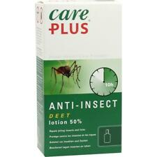 CARE PLUS Deet Anti Insect Lotion 50%  - 50ml -  PZN556714