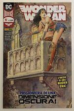 Wonder Woman #1 Italian Milo Manara Variant, NM/NM+, DC Comics Panini Italia