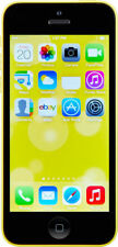 Apple iPhone 5c - 16GB - Yellow (Unlocked) A1529 (GSM)