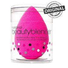 New Original Beauty Blender Sponge in Pink Foundation Wedge Puff Make Up Beauty