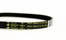 GENUINE BOSCH Tumble Dryer Drum Belt 1995h7  1995 h7  9000431719  650499