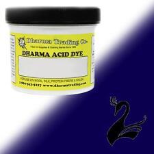 Dharma Acid Dye Powder (2oz. / 56g) - Dark Navy - Craft Millinery DIY
