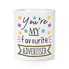 You'Re Mein Favorit Advertiser Stars Makeup Pinsel Bleistift Topf - Lustig
