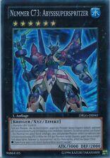 DRLG-DE041 Nummer C73: Abysssuperspritzer   Super Rare 1 Auflage Neu