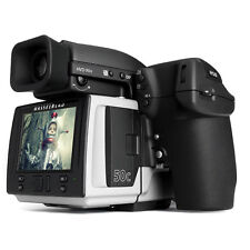 Hasselblad H5D-50c Wi-Fi Medium Format DSLR Camera  With Digital Back