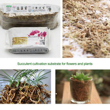 More details for 6/12l garden dried sphagnum moss phalaenopsis moisturizing fertilizer organic