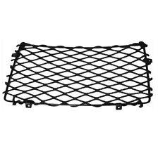 Boat Net Storage Pocket 50cm x 18cm - Black