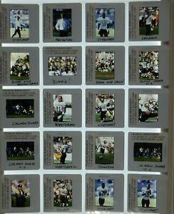 LCM5-6 Football 1995 Fiesta Bowl Colorado Notre Dame LOT (170) ORIG 35mm Slides
