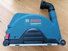 Bosch Professional GDE 230 FC-T Staubabsaugsystem für Winkelschleifer