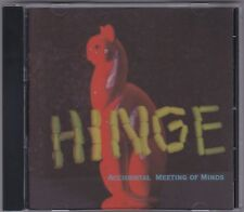 Hinge - Accidental Meeting Of Minds - CD (Pavement 1994 U.S.A.)