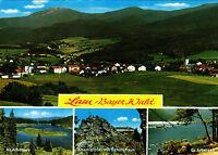 Lam / Bayer. Wald , ungel. AK.