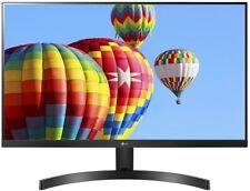 """LG 27MK600M-B 27"""" Full HD IPS Monitor new!!!"""