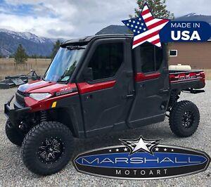 For Polaris Ranger XP 1000 Lift Kit 2.5 Fits 2021 EPS Northstar Ranger MMA USA