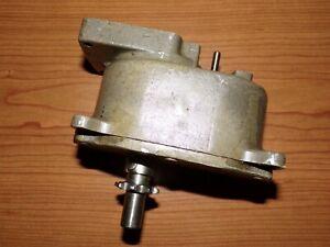 Cessna Flap Motor Gear Box