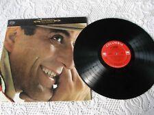 Tony Bennett I wantna be around  record LP  Canada pressing