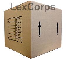 10 Qty 18x18x16 Shipping Boxes, Standard