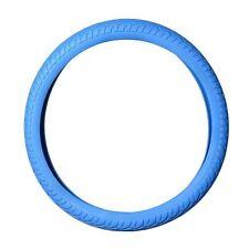 Blue Car Steering Wheel Covers