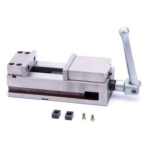 Präzisions-Maschinenschraubstock Präzisions Schraubstock BB=80mm