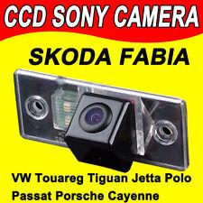 Rückfahrkamera VW Jetta Polo Skoda Sciroco Fabia Porsche Tiguan Golf5 car camera