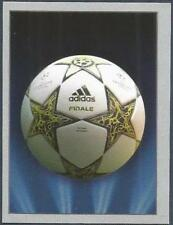 PANINI UEFA CHAMPIONS LEAGUE 2012-13- #010-ADIDAS FINALE MATCH BALL