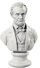 """Abraham Lincoln US American President Sculpture Bust Replica Reproduction 18"""""""