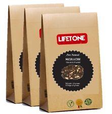 Chai Masala Tee, Bio Bopf Schwarzer Tee Aufguss, 6 Ergänzungen, 60 Teebeutel