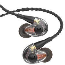 Westone AM Pro 10 In-Ear Monitors, Clear