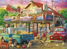 Buffalo Games - Country General Store - 1000 Piece Jigsaw Puzzle Country Life